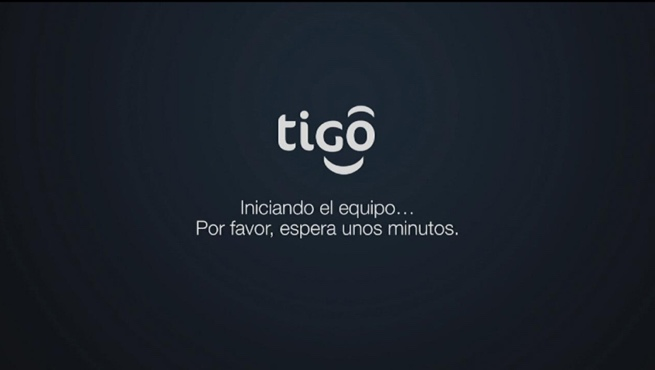 restarurar de fábrida decodificador tigo one tv