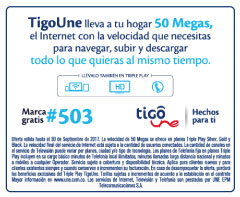 factura movil tigo