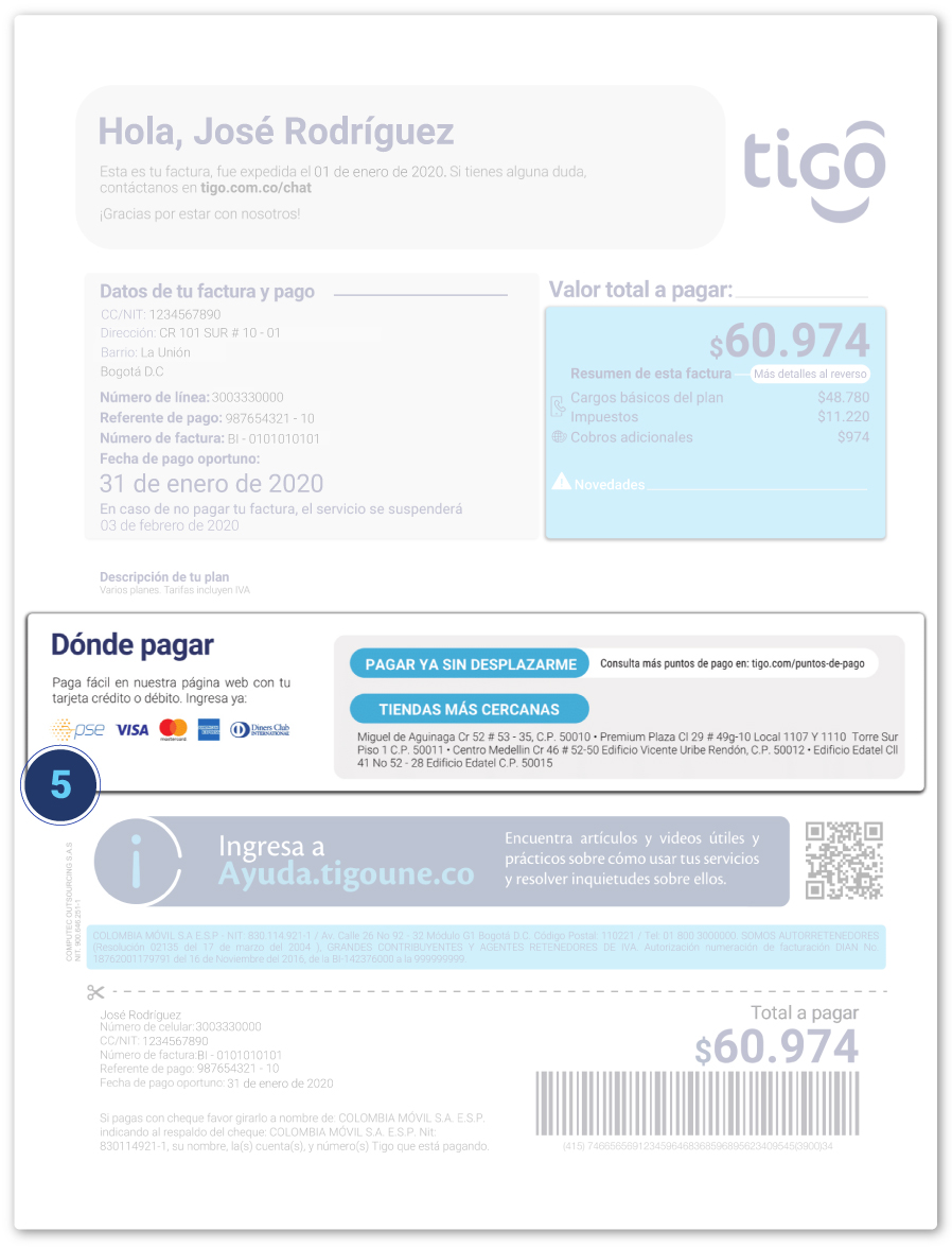 cambiar plan actual tigo