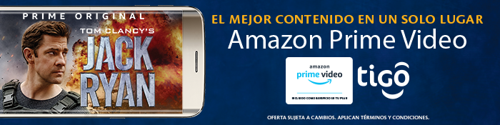 amazon prime video programas de tv