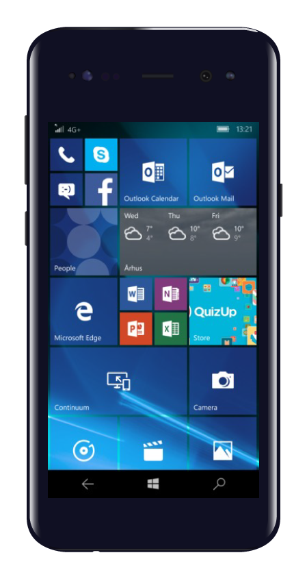 windows nokia 4g lte