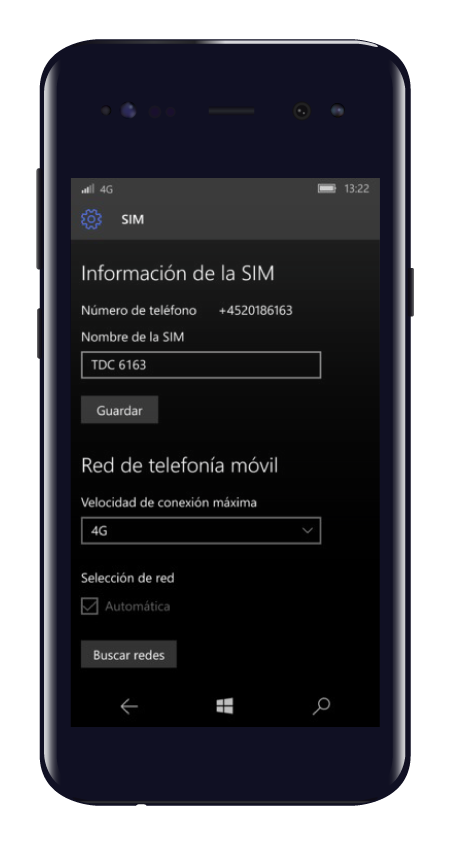 nokia 4g lte windows phone