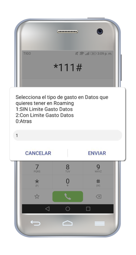 roaming internacional gratis