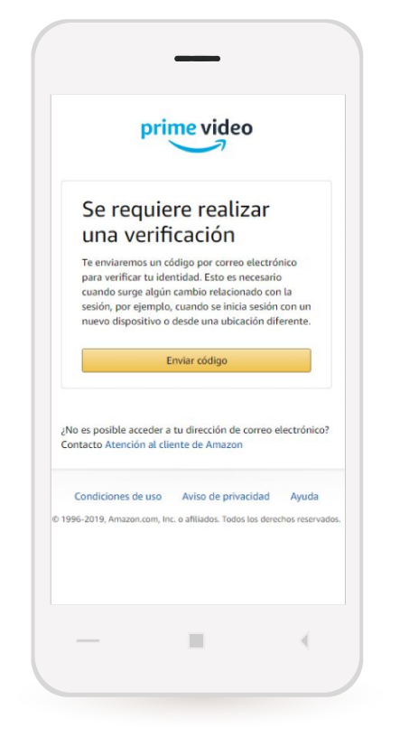 amazon prime video tigo colombia