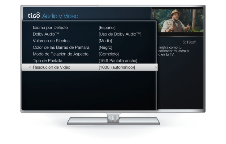 como colocar subtitulos gateway one tv