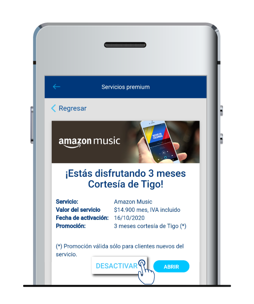 Como-cancelar-amazon-music-tigo